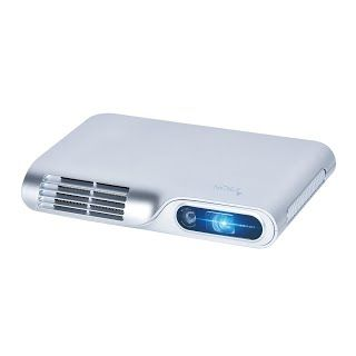 [Features & Benefits] PIQS TT–Virtual Touch Portable Projector, Android, Autofocus/Keystone, HD 720P, Wi-Fi, Bluetooth, Streaming, 3-hour battery, Pico/Mini, Good for Business PPT, Home Cinema & Backyard Projection