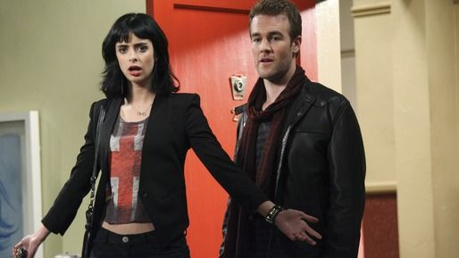 Dont Trust The B… in Apt 23 premieres April 11 on ABC. You can watch the pilot online