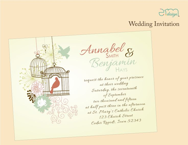 53 best wedding invitations images on pinterest rsvp wording