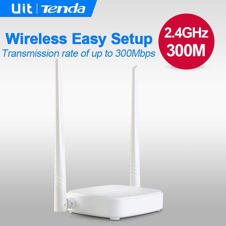 Russian/English Firmware Tenda N301 300Mbps Wireless wifi Router,WIFI Repeater,Home Network Roteador, 4 Ports RJ45 802.11 g/b/n,