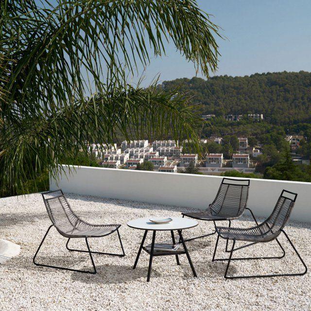 les 1383 meilleures images du tableau terrasse et balcon. Black Bedroom Furniture Sets. Home Design Ideas