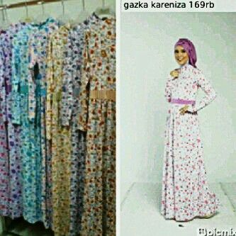 Dress elzatta 169000