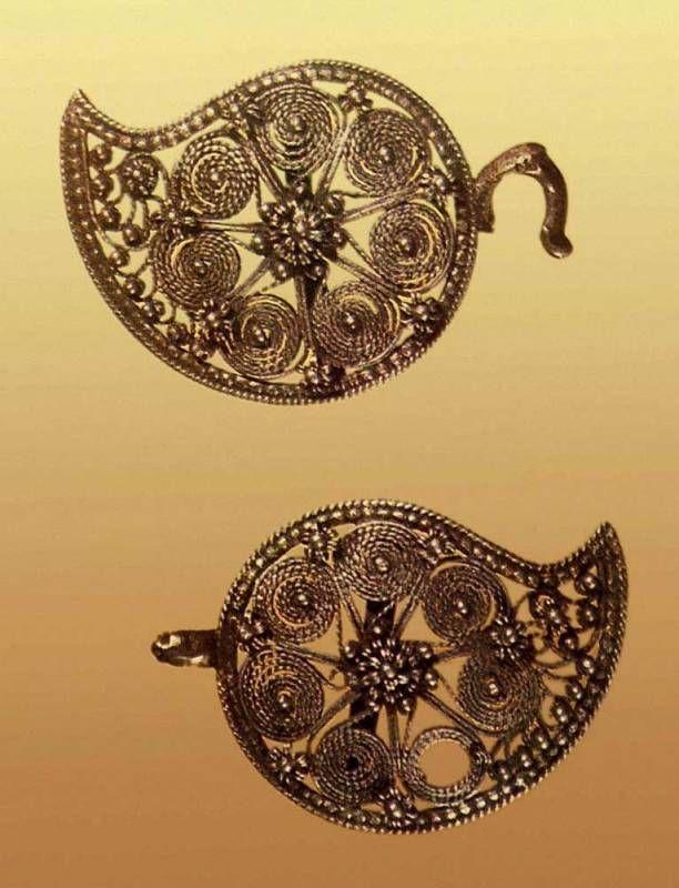Tatar jewelry