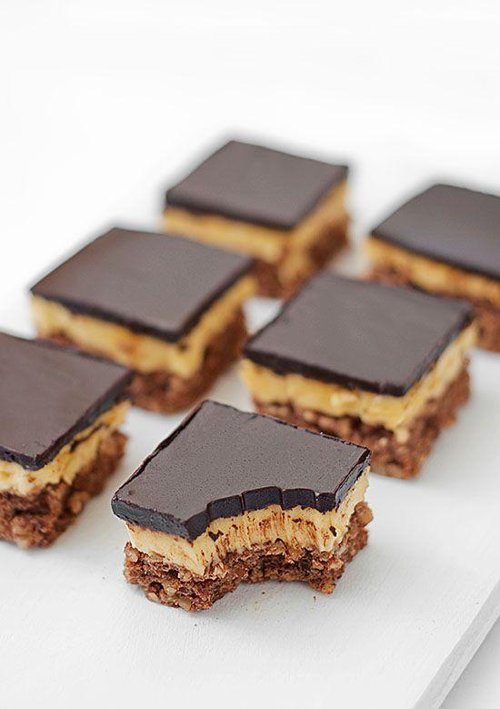 lesnik-kocke | cupcakes | Pinterest | Nut bar, Bar and Cubes