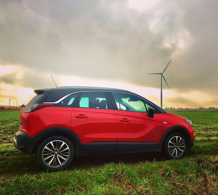 #opel #crossland #x #cross #suv #crossover #peugeot #opelcrosslandx #crosslandx #opelclub #germany #rüsselsheim #deutschland #france #familycar #pic #picture #pictureoftheday #windmill #wiatrak #windmühle #cleanenergy #eco #co2 #iphonex #iphone #apple #sky #niebo