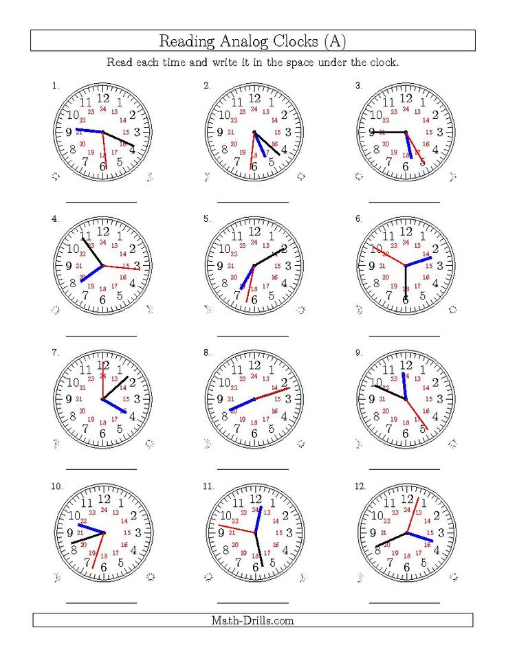 25  best ideas about 24 hour clock on pinterest
