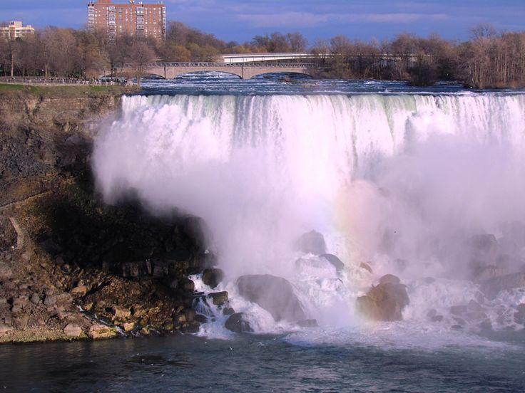 Canadian Permanent Residency via Niagara border. Cool ey!