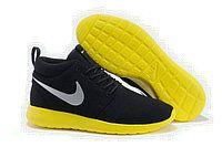 Chaussures Nike Roshe Run Femme ID High 0001