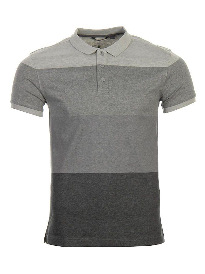 Koszulka Erke M.Micro-Collar Polo