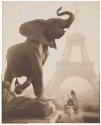 Paris Exposition 1900, Trocadero Park
