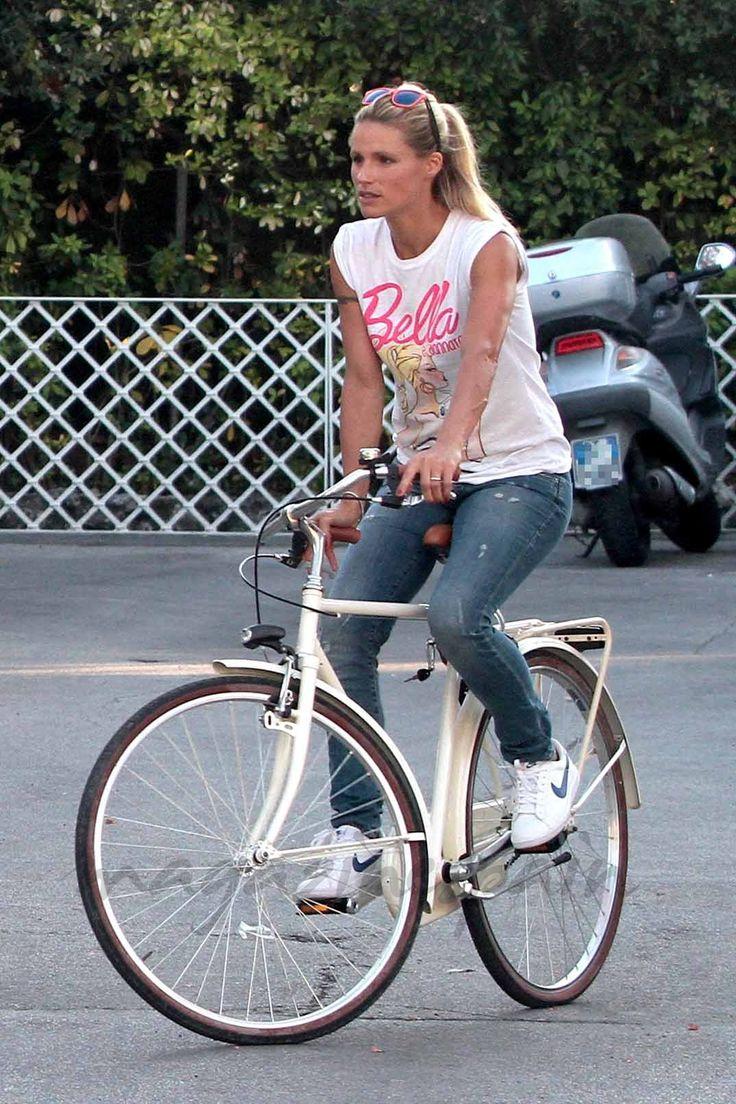 Michelle hunziker y tomaso trussardi vacaciones en la toscana - Vacaciones en la toscana ...