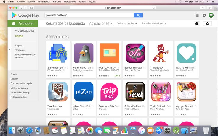 Postcards on the go is third in search by name!. Thank you very much to everybody that have made it possible. ¡Postcards on the go es tercera en búsqueda por nombre!. Muchas gracias a todos los que lo habéis hecho posible.  #apps #googleplay #android #postcards #postales #indiedeveloper