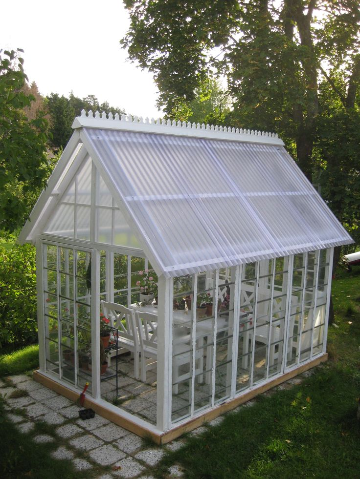 629 Best Images About Greenhouse On Pinterest