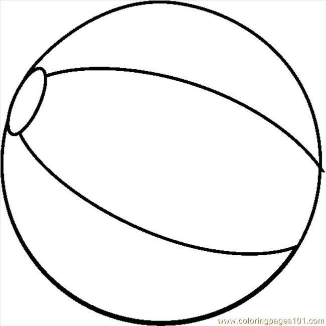 93 Best Beach Balls In Kindergarten Images On Pinterest