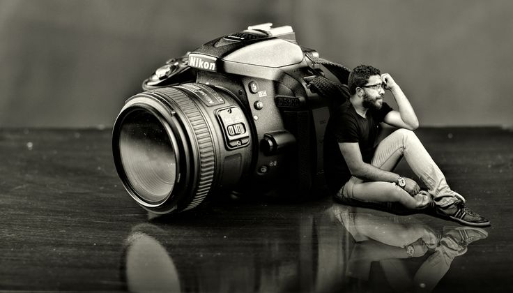 Me by Mahmoud Veron on 500px