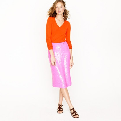 neon sequin skirt. only $695 :(Sequins Pencil, Sequins Skirts, Fashionista Moments, Saia Mini-Sequins, Fashion Magic, Pencil Skirts, Collection, Jcrew, Neon Sequins