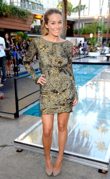 Lauren Conrad. Style icon.
