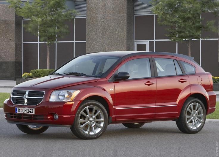 2010 Dodge Caliber: Photo