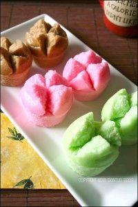 Kue Mangkok – Cup Cakes
