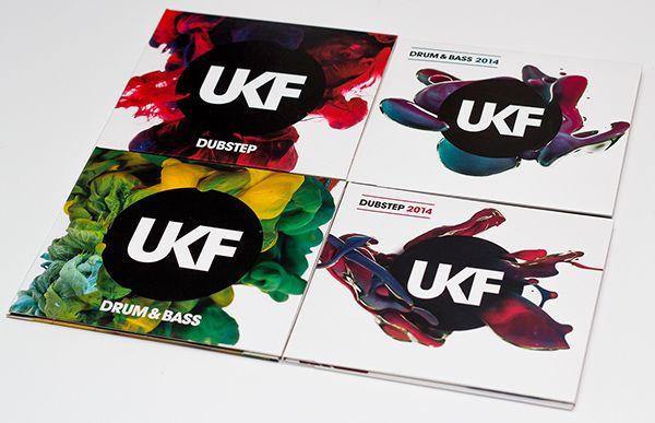 UKF Compilations