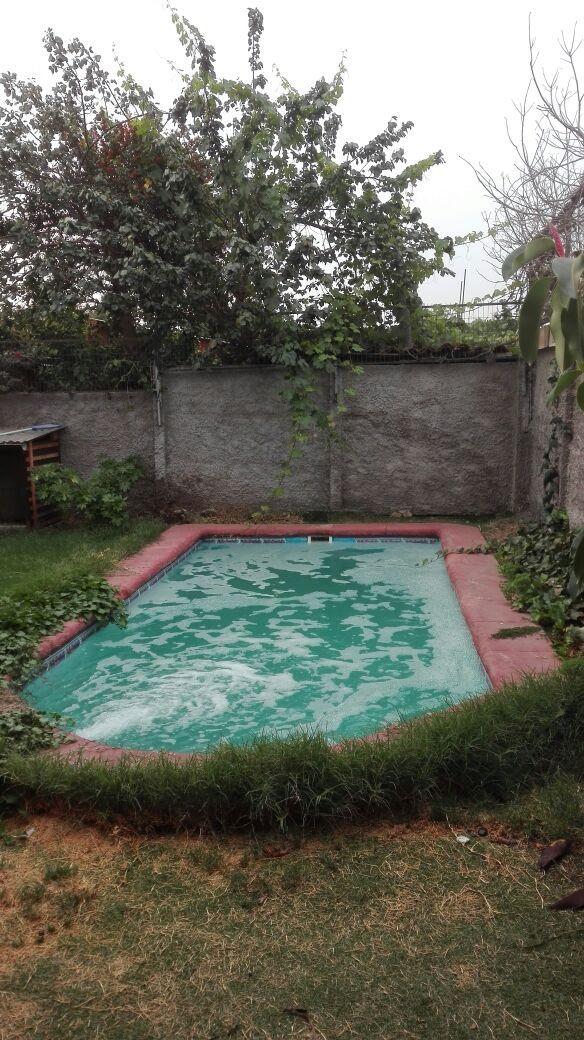 450.000 Concha y Toro/ Villa Alfredo Guzmán. 3 dormitorios, escritorio, baños, piscina, quincho. 9/92396070