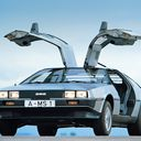 DeLoreans: Living the Dream: Famous Cars, Delorean Cars, Cars Ideas, Memorizing Cars, Zoom Zoom, Delorean Dmc12, Dmc Delorean, Delorean Dmc 12, Dreams Vehicles