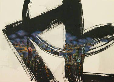 108. A little talk-HK(Exhibition)