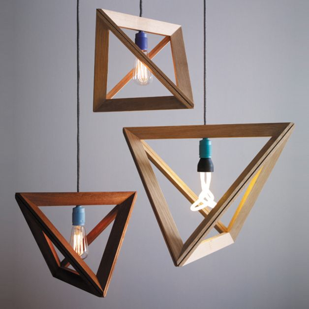 die besten 17 ideen zu lampen aus holz auf pinterest. Black Bedroom Furniture Sets. Home Design Ideas