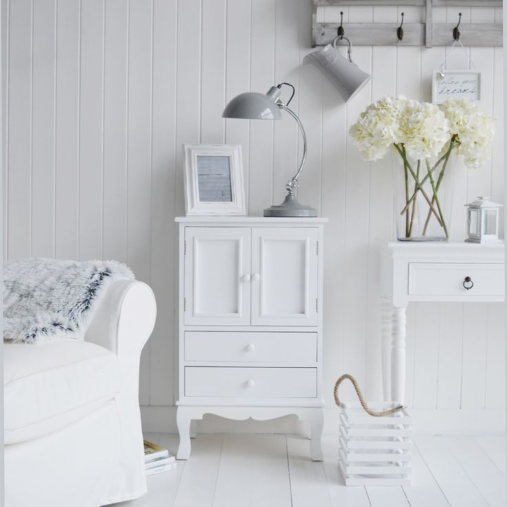 White Living Room Furniture. Affordable Furniture And Home Decor. Bringing  Together Coastal, New Part 98