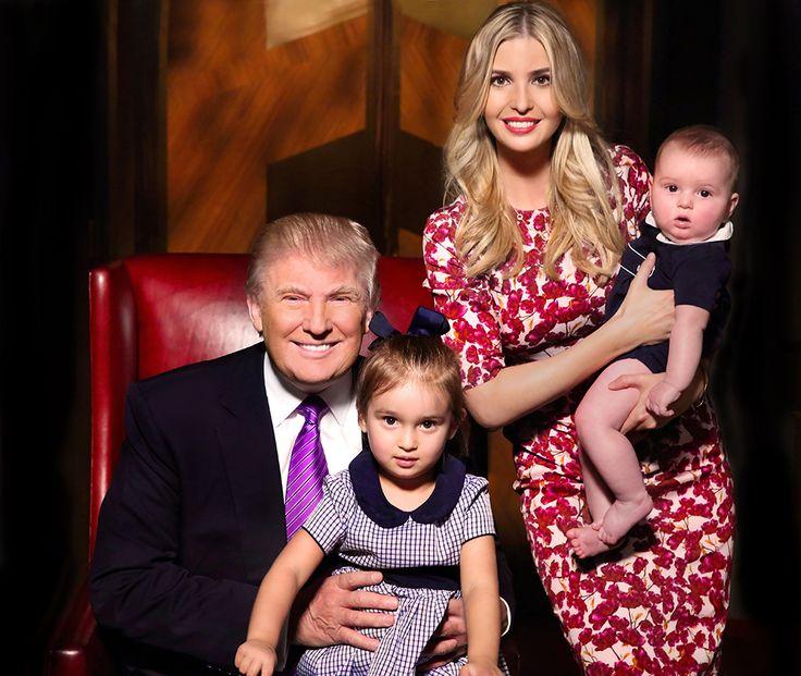 #IvankaTrump #DonaldTrump #CelebApprentice