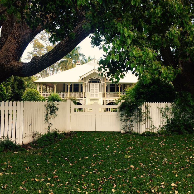 List Of Haunted Places In Brisbane: 183 Best Queensland Architecture Images On Pinterest