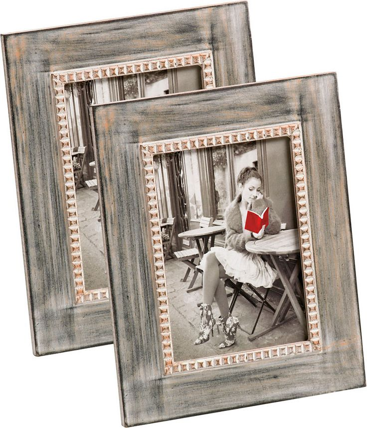 11 best Picture Frames images on Pinterest | Frame, Frames and ...