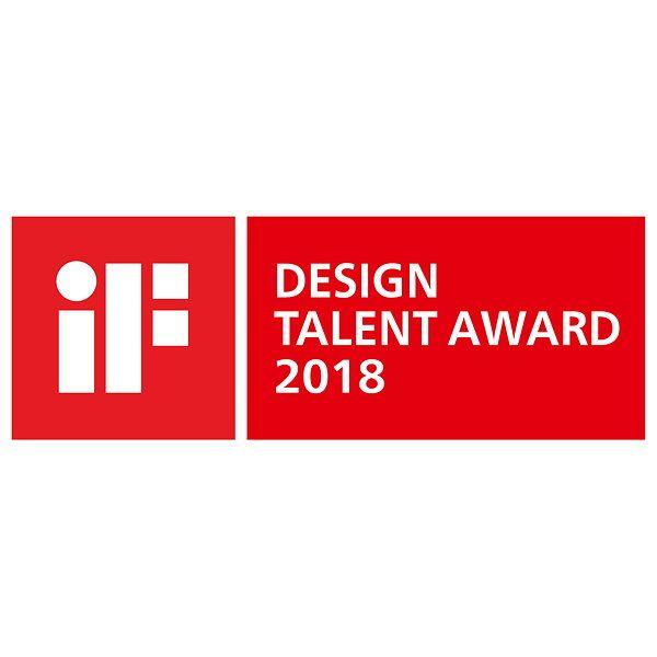 Logo If Design Award 2018:  Design ,Design