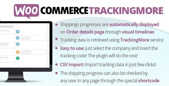 Woocommerce Trackingmore V2 1 With Images Woocommerce