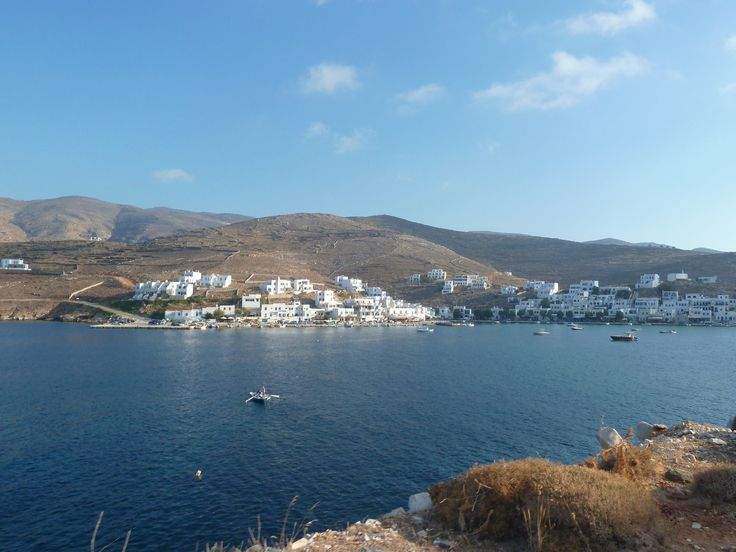 Tinos is what you can call a sleeper hit islands. While it is mainly known for its sacred Greek Orthodox pilgrimage site, the Church of Panagia Evangelistria, Tinos is a wonderland of natural beauty and elegant architecture. This exquisite island is dotted with more than 40 tiny villages found...