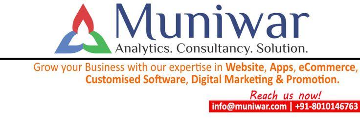Muniwar Technologies