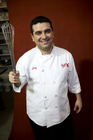 Buddy #Valastro, the #CakeBoss, coming to #Pittsburgh in November.