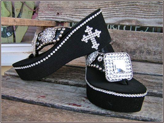 Beverly Heels Black  Swarovski Flip Flops-cowgirl jewelry,cowgirl pearls, bling,concho pendant,modern cowgirl, funky cowgirl,custom cowgirl,sassy,cowgirl jewels,funky chunky cowgirl jewelry,chunky cowgirl jewelry,chunky cowgirl jewels,cowhide pendants,concho pendants,cowhide flip flops,cowgirl cowhide flip flops,cowgirl jewel,cowgirl jewels,wholesale cowhide flip flops,wholesale cowgirl flip flops,concho cowgirl jewelry,wholesale cowgirl jewels,wholesale cowgirl jewelry,rodeo,barrel…