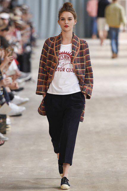 Visvim   Spring 2017 Menswear Collection   Vogue Runway