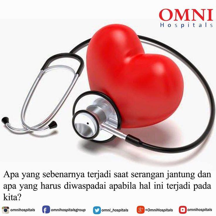 Penyakit Jantung koroner ,   Rumah sakit di tangerang