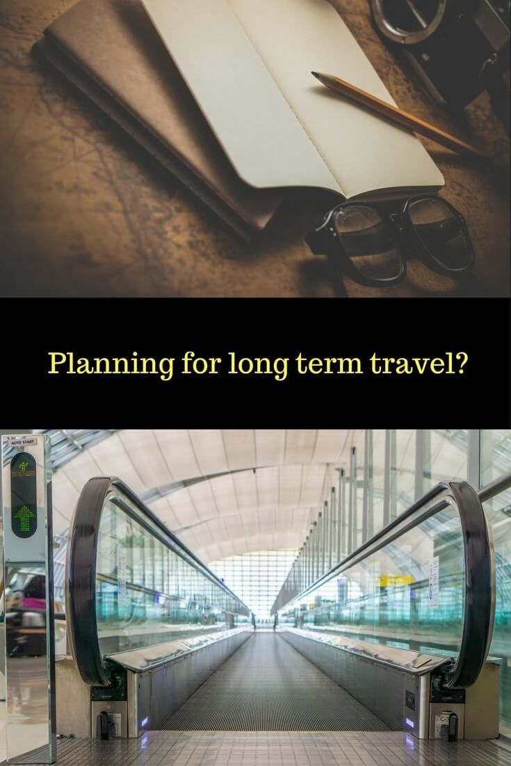 Is long term travel in your thoughts? Does it seem overwhelming? There is just as much to plan at home if you have kids, Mortage an established life. Have i thought of everything #familytravel #planningthefuture #travel