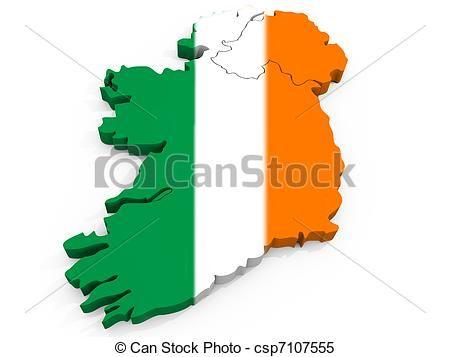 bandeiras da irlanda - Pesquisa Google