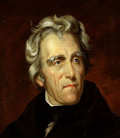 Andrew Jackson - The Worst President The Cherokee Ever Met. - After the Trail of tears people of Cherokee tribe, did not talk of their decent. Sometimes not even to their children.