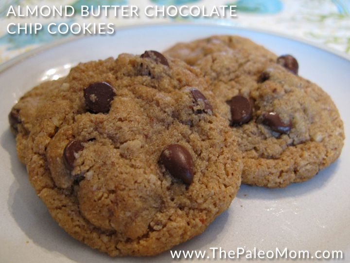 I had to create a paleo version of the Whole Foods peanut butter chocolate chip cookie for my daughters. They love the chewy, soft texture, the sweetness, the nutty flavor, the chocolate chips, and the giant size. It is fairly common for them to each consume a whole cookie (which are roughly the size of …