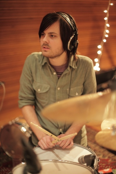 spencer smith #Panic