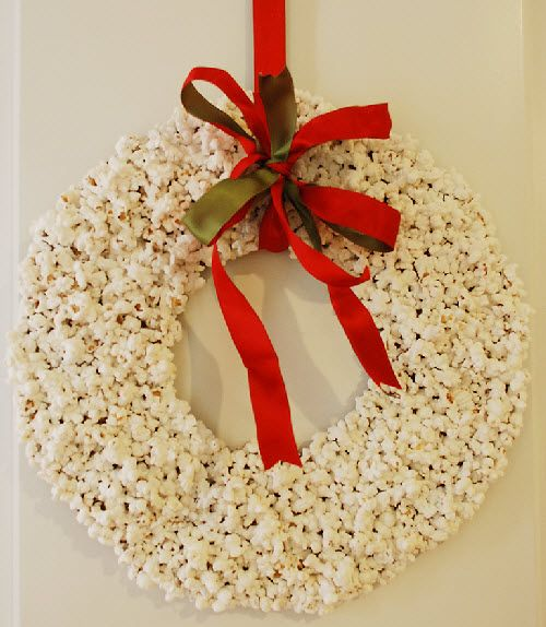 20 Best DIY Christmas Wreaths, each is so beautiful!!