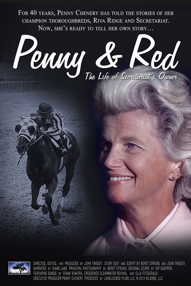 Penny & Red