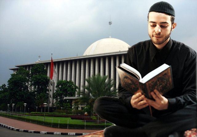 Pendaftaran Kontribusi dan Fasilitas Peserta Quran40.com