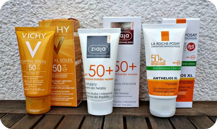 Bo o skórę trzeba dbać :)
