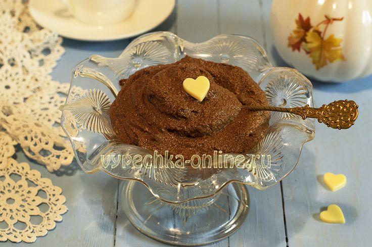 Крем из сгущенки и какао #Chocolate #Cream #Cocoa #Milk #Butter #Liqueur #Dessert #Yummy #Recipes #CakesOnline #Шоколадный #Крем #Какао #Сгущенка #Масло #Ликер #Десерт #Вкусняшка #Рецепты #ВыпечкаОнлайн